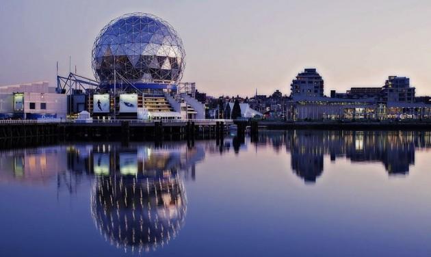 Magyarország legnyugatibb képviselete nyílt meg Vancouverben