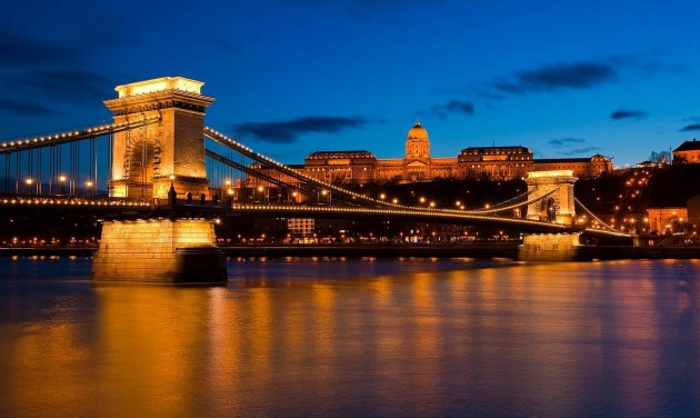 Kiemelkedő olasz és orosz vendégforgalom Budapesten