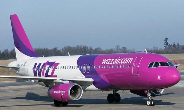 Itt a Wizz Air téli menetrendje
