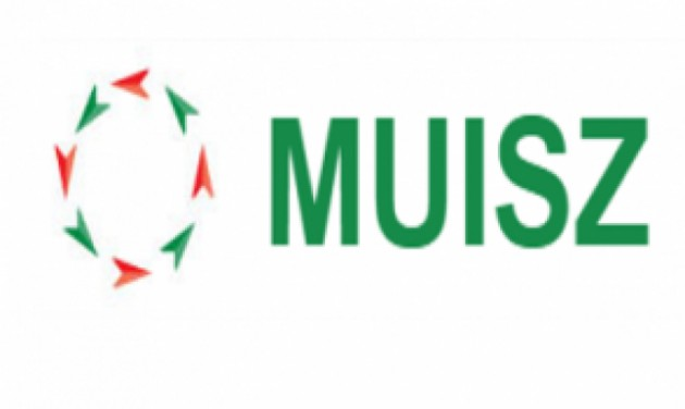MUISZ-díjak 2019-ben is a legkiválóbb szolgáltatóknak