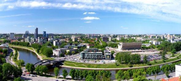 Az európai fővárosok legtöbbjében szeretnek élni a helyiek