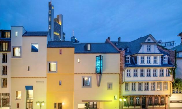 Megnyílt a német romantika első múzeuma Frankfurtban