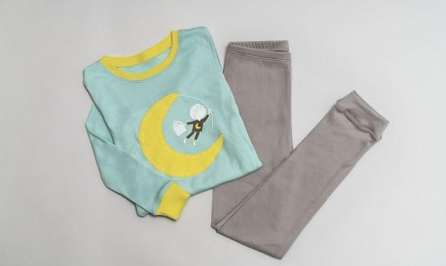 Aludj jól – egy szép pizsamában