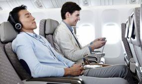 Vadonatúj Boeing 777-esek az EVA Air Bécs-Bangkok-Taipei útvonalán