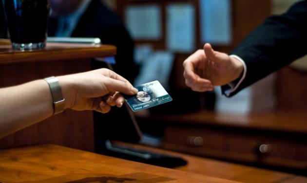 1,3 milliárd forinttal többet költöttek az OTP SZÉP kártyások