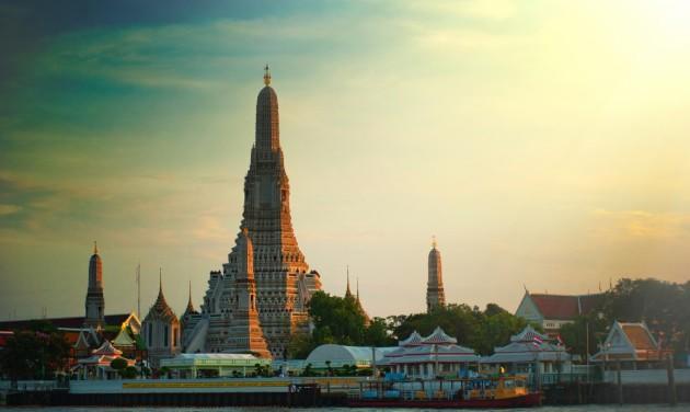 Hat ázsiai város a leglátogatottabb desztinációk között
