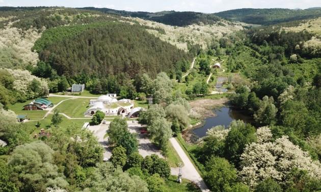 Új látogatóközpontok és természetvédelem a Bükki Nemzeti Parkban