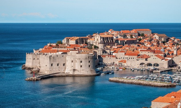 Felminősítette Horvátországot a Fitch Ratings