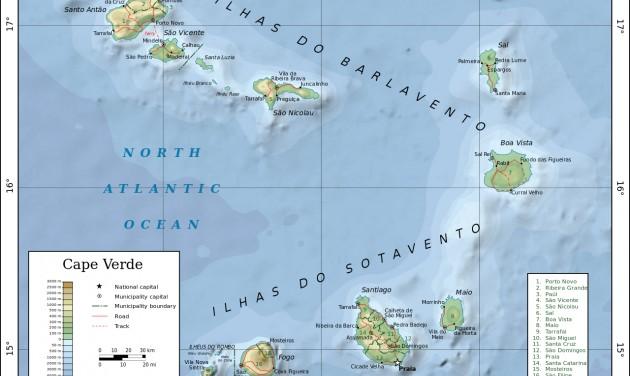Konzuli képviseletet nyitott hazánkban a Zöld-foki Köztársaság