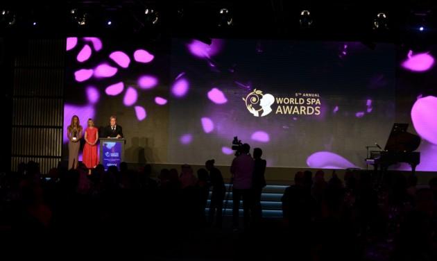 Két magyar díjazott a 2019-es World Spa Awardson