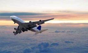 Bővült a légi utasforgalom novemberben