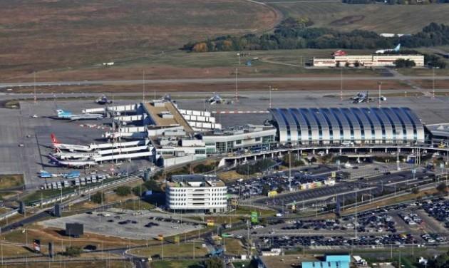 Átlagosan 12,8%-os béremelés a Budapest Airportnál