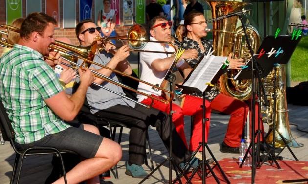 BFZ-koncertélmény akár a Balatonon is