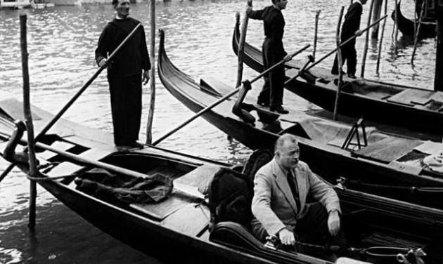Hemingway Velencéje