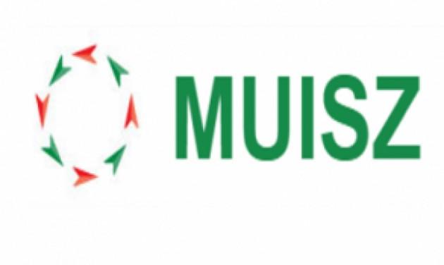 Megválasztották a MUISZ bizottsági tagjait