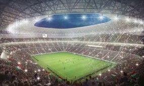 Ősztől bontják a Puskás-stadiont