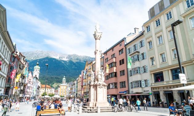 Hatalmas segélycsomagot kapnak az osztrák vendéglátók