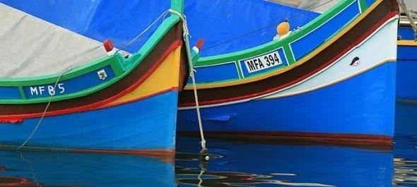 Koppenhága, Malaga és Málta jövőre a Ryanairrel