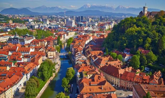 Turizmusfejlesztési stratégiát fogadott el a szlovén kormány
