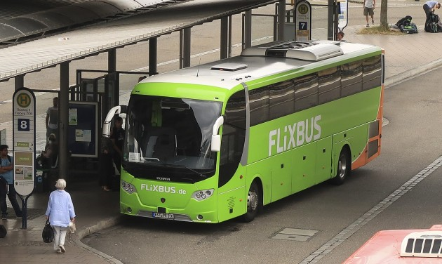 Szarajevóba indít közvetlen járatot a FlixBus