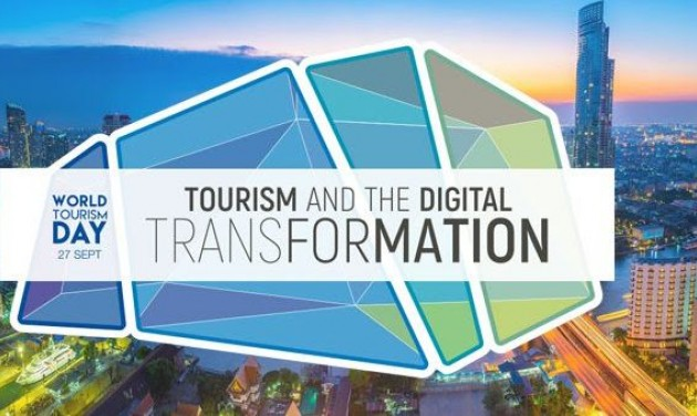 UNWTO to focus on digital transformation at Budapest event