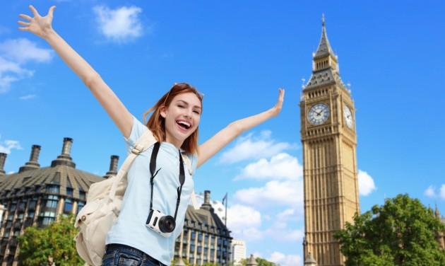 Jövő héttől sok országból karantén nélkül lehet beutazni Angliába