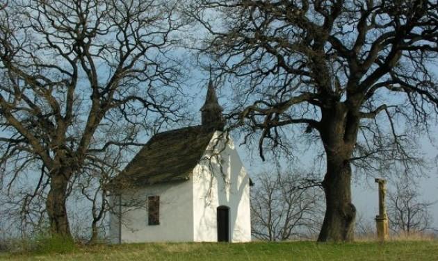 Templomokat, kápolnákat újított fel a pécsi egyházmegye