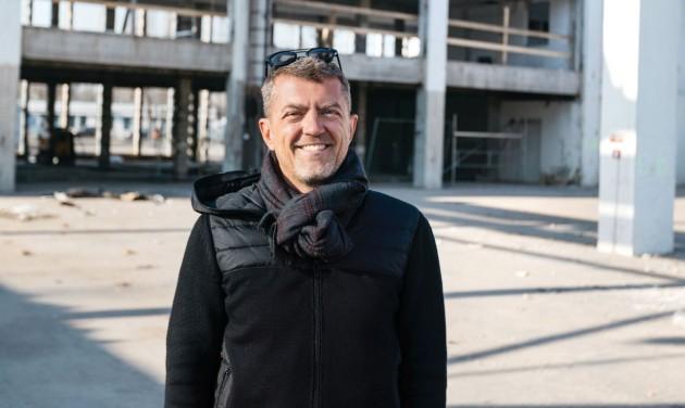 Ganczer Gábor: Egy kiállítás nem tömegrendezvény, hanem a gazdaság motorja