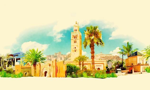 Marokkó is lekerült a biztonságos országok listájáról