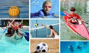 Nyári Sportágválasztó – Mozogj nyáron is!