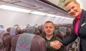 Ülőhelyfoglalás a Wizz Airnél