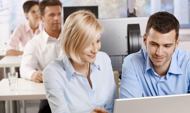 Indul a munkahelyi képzéseket támogató 70 milliárd forintos program
