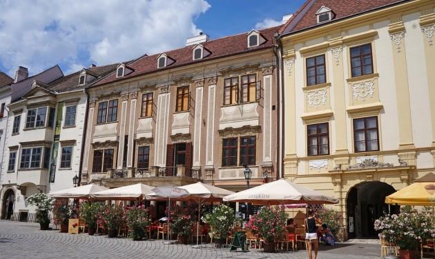 Hatvanmilliárd forintos turisztikai fejlesztés a Sopron-Fertő térségben