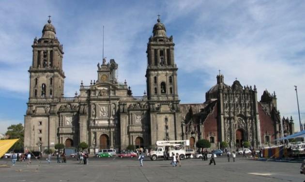Godzilla fellendítheti Mexikóváros turizmusát