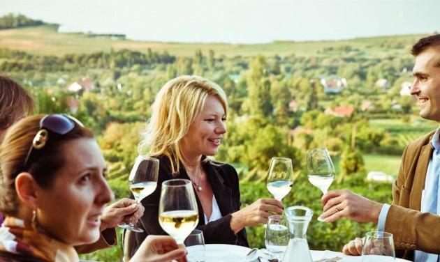 Turizmus.com rádió: Éskovács Péter - Nyitott Balaton Akció 2018