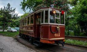 Menetrendszerű nosztalgiajáratok indulnak Budapesten