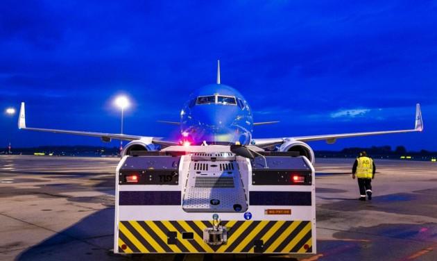 Megkezdte reptéri szolgáltatásait az Airport Service Budapest