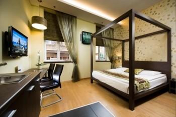 Housekeeping Supervisor, négycsillagos belvárosi boutique hotel, Budapest