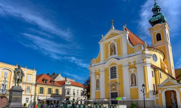 Németországban kockázatosnak minősítették Győr-Moson-Sopron megyét