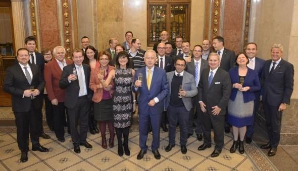 Budapest szállodaigazgatóinak mutatkozott be a BFTK