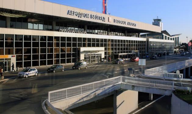 Francia cég üzemeltetheti a belgrádi repteret