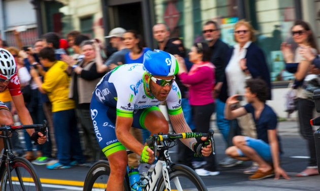 Giro d'Italia – A színfalak mögül