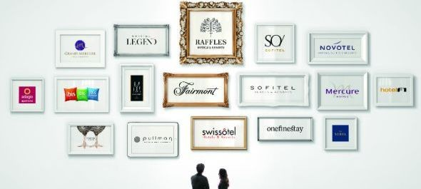 Globális luxusmárkákat vásárol fel az AccorHotels