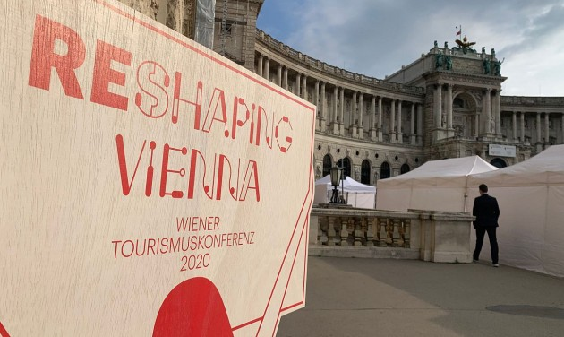 Reshaping Vienna – rendhagyó Bécsi Turizmuskonferencia