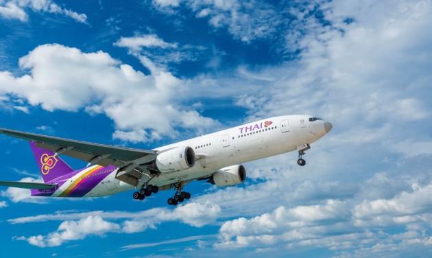 Kivonult Bécsből a Thai Airways