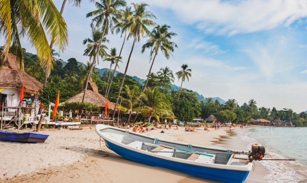 Negatív hotelértékelés miatt ültethetnek le egy vendéget Thaiföldön