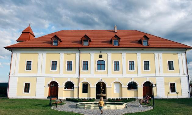 Éledező kastélyértékesítési piac Romániában
