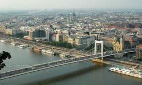 Novemberben megtorpanás, összességében emelkedés jellemezte Budapest turizmusát