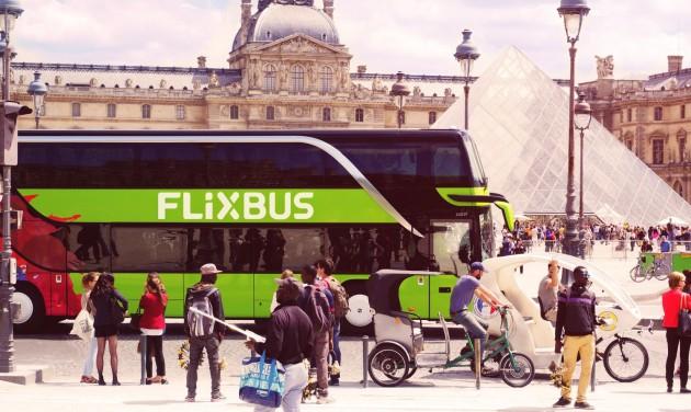 Új, közvetlen FlixBus járatok a legnépszerűbb nyaralóhelyekre