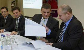 Stratégiai együttműködés a debreceni Xanga és a GYSEV között